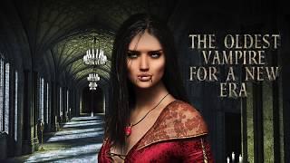 Petra, Immortal Codex Book 1 Trailer
