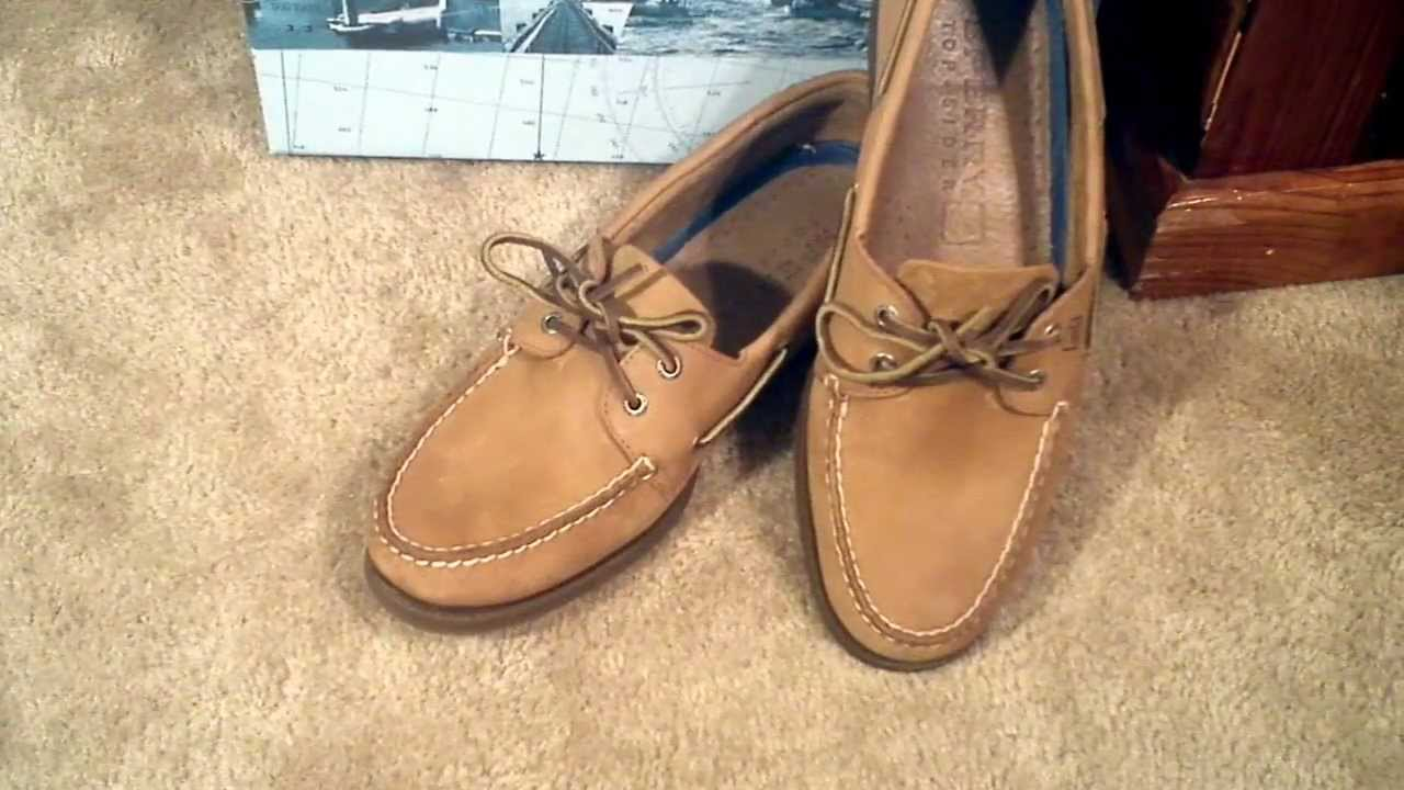 Nike Shoes Like Sperrys