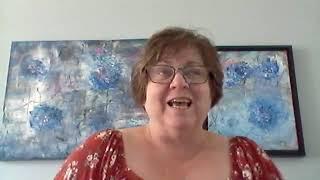 Pam Pritchard  - Visual Arts