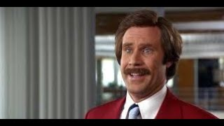 Top 10 Funniest Will Ferrell Movies of All Time!!!