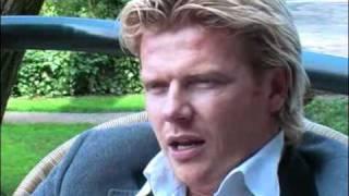 Interview Bastiaan Ragas (deel 1)