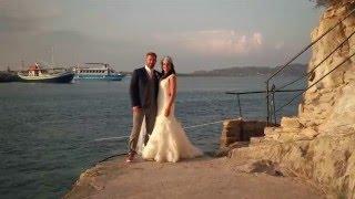 Christina & Curt