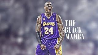 "Kobe Bryant Tribute ""Hall Of Fame"" | GOODBYE MAMBA"