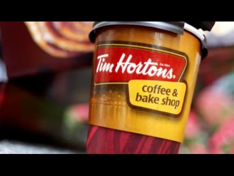 Burger King to buy Tim Hortons