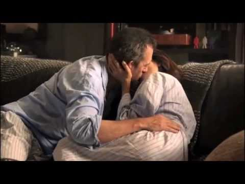 House and Cuddy || I Can Feel A Hot One