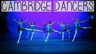 WATCH US DANCE 2019 EDITION | CAMBRIDGE UNIVERSITY STUDENTS DANCE PERFORMANCES (PART 1)