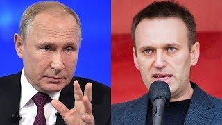 Russia's President Putin Cracks Down, Despite Maintaining Broad Popular Support