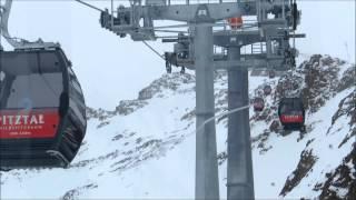 видео Горнолыжные курорты Австрии