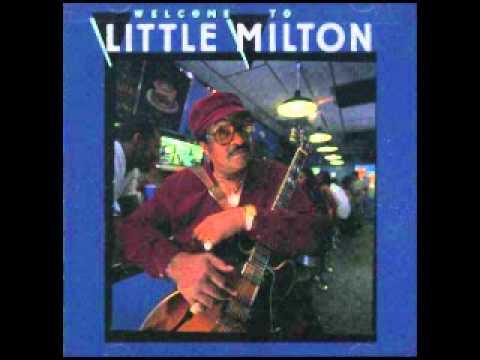 Little Milton & Delbert McClinton - Some Kind of Wonderful