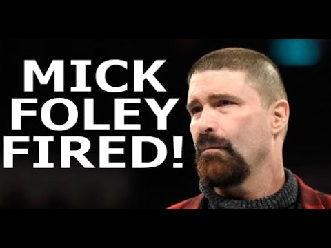 NoDQ&AV #933: Mick Foley fired as RAW GM, concern about Paige's well-being, more