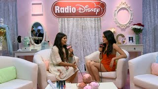 Kelli Berglund Celebrity Charades | Beautycon | Radio Disney