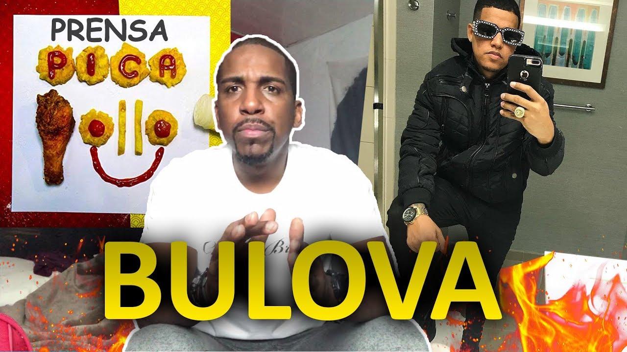 Vídeo Reacción: Caso Bulova y La Prensa Pica Pollo Dotol Nastra