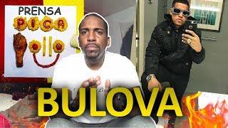 Vídeo Reacción: Caso Bulova y La Prensa Pica Pollo