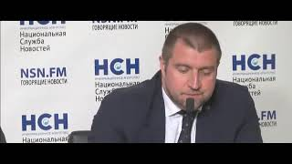 Потапенко vs Милонов- Сухой закон