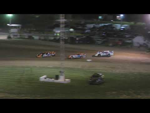 9 15 18 Super Stock Feature Lincoln Park Speedway