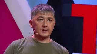 Загадка Торгайских геоглифов | Дмитрий Дей | TEDxAlmaty