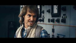 MacGruber - Restricted Trailer