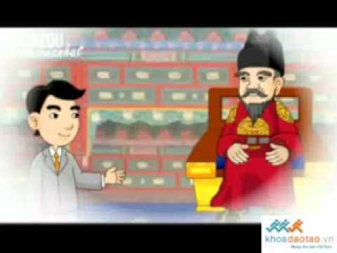 Học Tiếng Hàn Sơ Cấp Bằng Phim Hoạt Hình   Bài 4  Phụ Âm Cuối & Ý Nghĩa Của Bộ Chữ