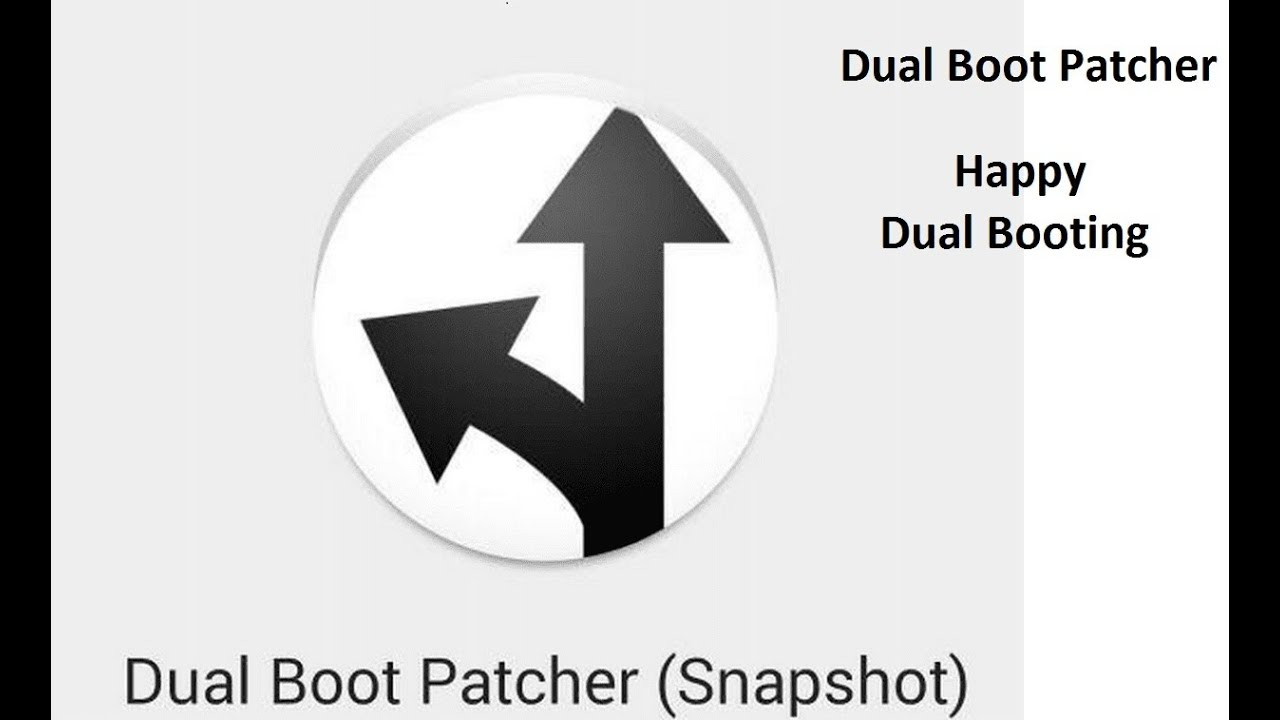 How To Dual Boot With Dual Boot Patcher | Install Multiple ROMs