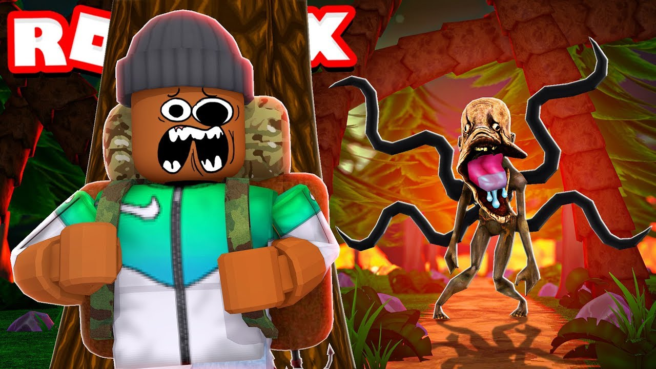 Roblox Hiking Trip Gone Wrong Camping Part 9 - camping part 9 roblox