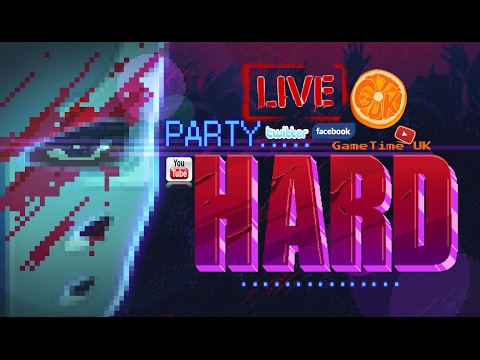 Videos On Demand: Party Hard LIVE #1