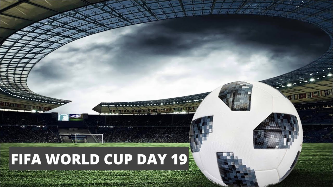 0132 Fifa World Cup 2018 Brazil Vs Mexico Belgium Vs Japan Match Preview