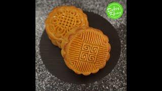 Tất cả kinh nghiệm làm bánh trung thu/bánh nướng sắc nét, ngon, màu đẹp - Mooncake Recipe
