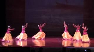 KCS - Onam 2011 - Chembarathi kammalittu