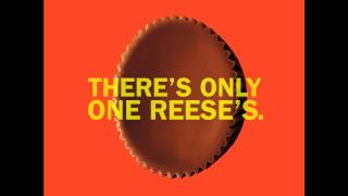 REESE'S is the only one