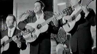 LOS PANCHOS (Julito Rodríguez) - OBSESIÓN - 1953