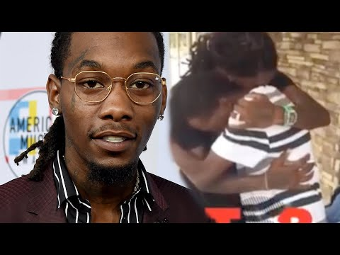 Offset first time seeing his father after 23, and yes he forgave him and still love him Mp3