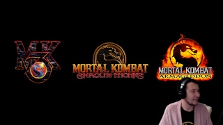 КАБАЛ В MORTAL KOMBAT 9 / KABAL