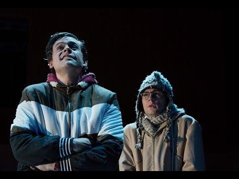 """""""Rico, Oskar und das Vomhimmelhoch""""  ~  tjg. theater junge generation Dresden ~ Trailer"""