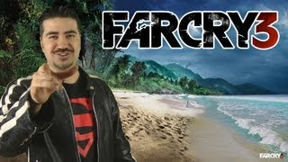 Far Cry 3 Angry Review