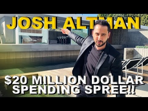$20 MILLION DOLLAR SPENDING SPREE | PALOS VERDES | EPISODE # 013
