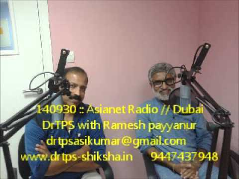 140930 AsianetRadio Dubai