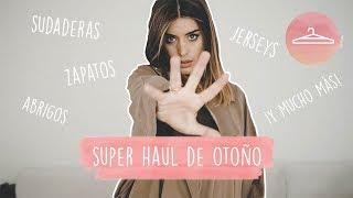 SUPER HAUL DE OTOÑO - DULCEIDA