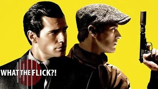 The Man From U.N.C.L.E.  Official Movie Review