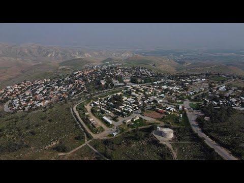 رفض فلسطيني وأردني لأخطر مشروع استيطاني إسرائيلي في الضفة الغربية المحتلة…  - نشر قبل 2 ساعة