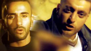 KC Rebell & PA Sports feat Manuellsen & Moe Phoenix - Grausam [Official HD Video by mrss design]