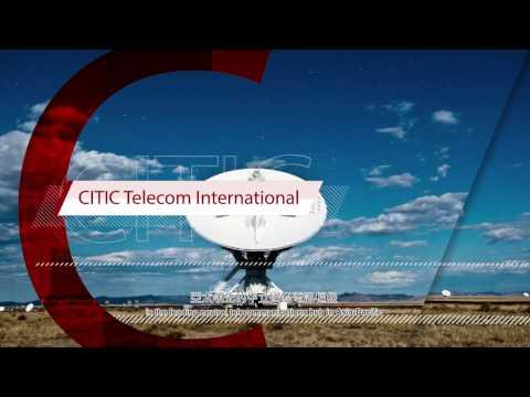 CITIC telecom video (cant)