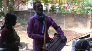 Kannadi puzhayude real track aung by Nadodi