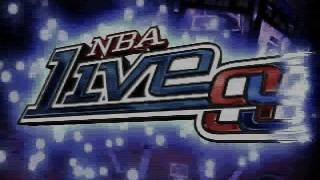 NBA Live 99 PC Intro