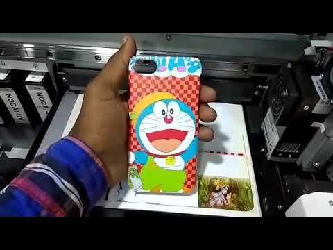 Digital UV Mobile Cover Printing Machine In Pune  +91-88721-88721