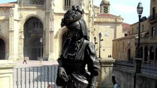 La Regenta, novela de Teresa Dovalpage