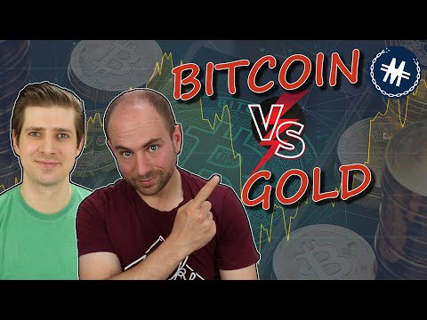 Bitcoin Vs Gold | Best Investment In An Economic Crisis
