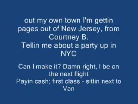 Ride with Me-lyrics-Nelly