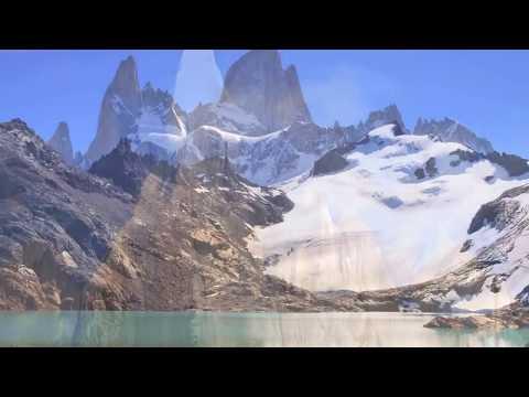 Los Glaciares National Park - Patagonia - Argentine - UNESCO World Heritage