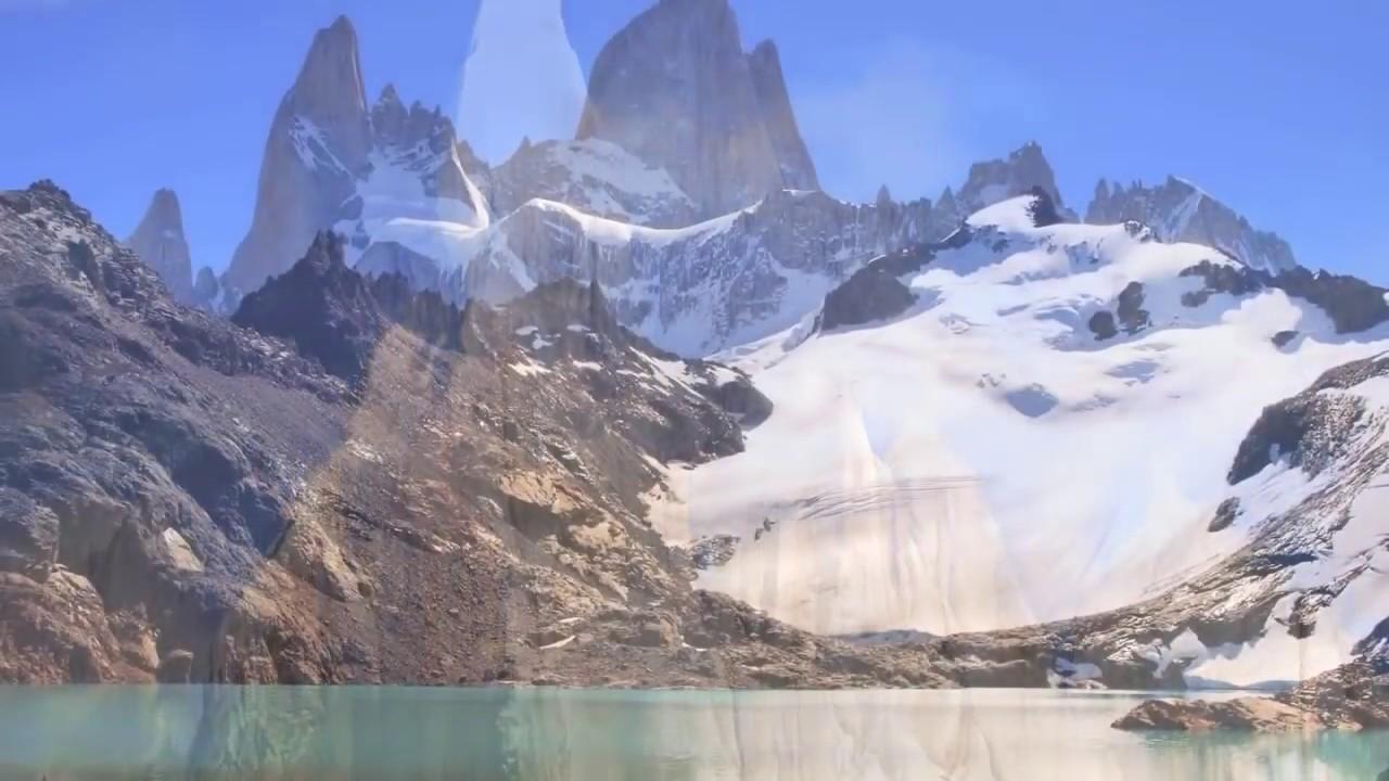 Los Glaciares National Park - Patagonia - Argentine ...