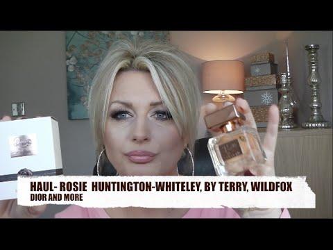 *HAUL*  ROSIE HUNTINGTON-WHITELEY, BY TERRY, WILDFOX,DIOR